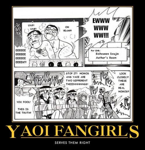 yaoifangirls