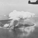 Nauru_Island_under_attack_by_Liberator_bombers_of_the_Seventh_Air_Force.27ffe78819a5835f