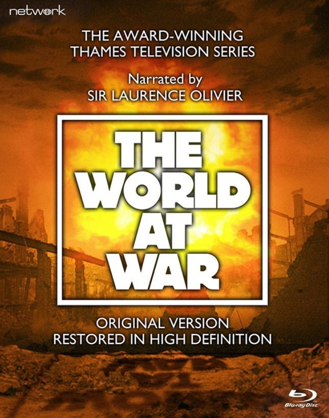 The World at War COMPLETE S01 720p