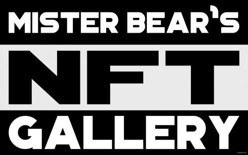 mister bear sign 2